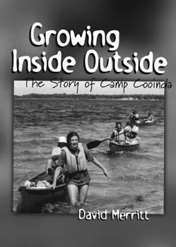 Growing Inside Outside, cover image